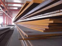 PLATE ASTM A36 / SS400 / A516GR-70